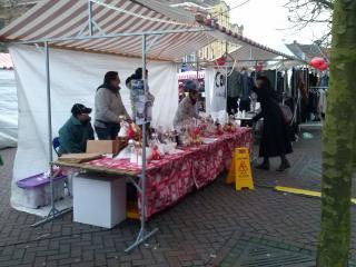 Kerstmarkt Culemborg